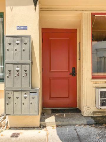 54 Wentworth Street #7, Charleston, SC 29401 (#19013539) :: The Cassina Group