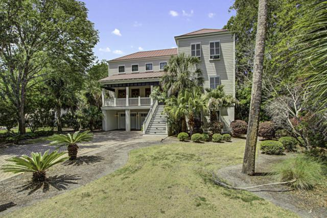 2 Fishers Alley, Isle Of Palms, SC 29451 (#19013542) :: The Cassina Group