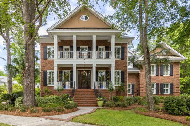 8 Dalton Street, Charleston, SC 29492 (#19013675) :: The Cassina Group