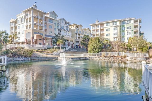 307/309-Vg Village At Wild Dunes, Isle Of Palms, SC 29451 (#19013703) :: The Cassina Group