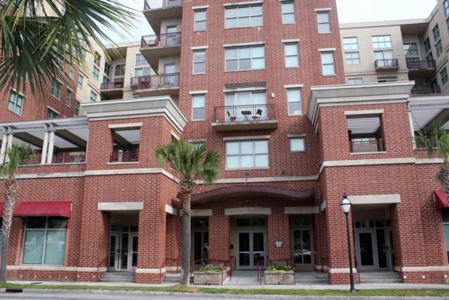 150 Bee Street #604, Charleston, SC 29401 (#19013740) :: The Gregg Team