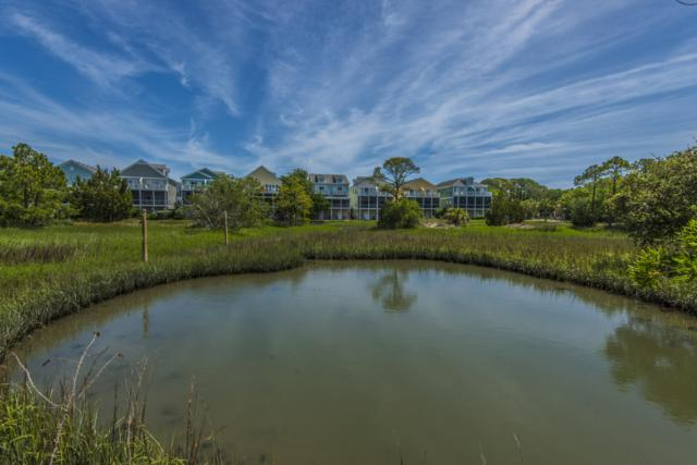 82 Sandbar Lane 3A, Folly Beach, SC 29439 (#19013797) :: The Cassina Group