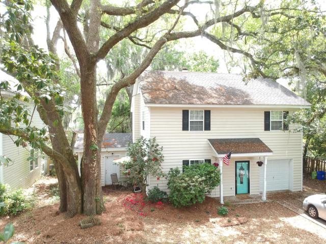 1185 Leesville Street, North Charleston, SC 29405 (#19013814) :: The Cassina Group