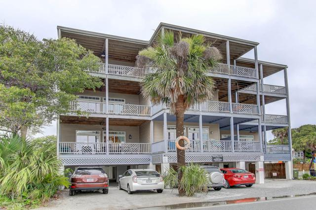 108 E Ashley Avenue, Folly Beach, SC 29439 (#19013865) :: The Cassina Group