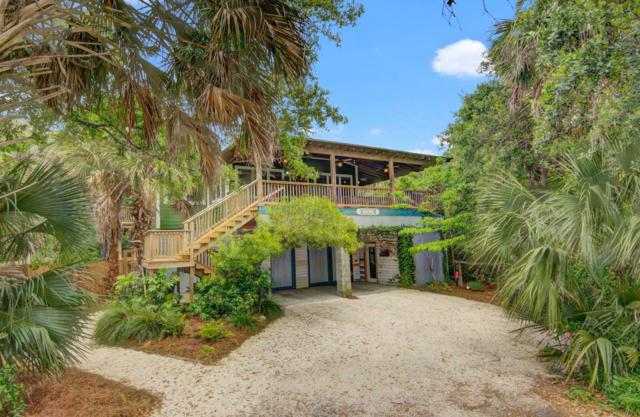 606 E Ashley Avenue, Folly Beach, SC 29439 (#19013873) :: The Cassina Group