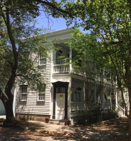 18 Pitt Street, Charleston, SC 29401 (#19013882) :: The Cassina Group
