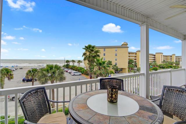 106 W Arctic Avenue 2-E, Folly Beach, SC 29439 (#19013884) :: The Cassina Group