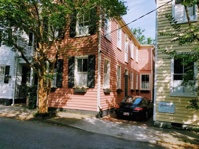 24 Savage Street, Charleston, SC 29401 (#19013890) :: The Cassina Group