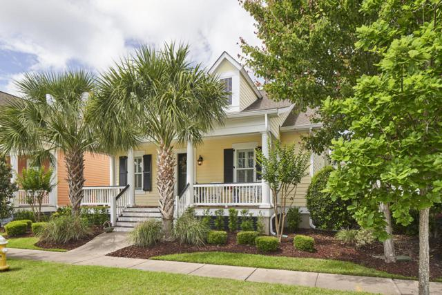 1743 Providence Street, Charleston, SC 29492 (#19013968) :: The Cassina Group