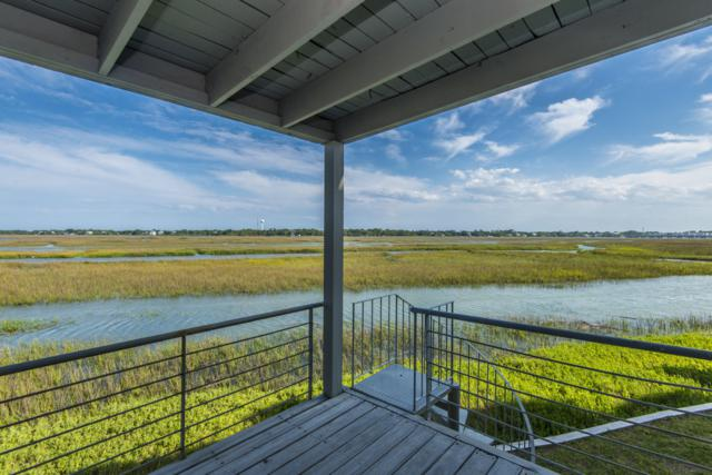 251 Little Oak Drive, Folly Beach, SC 29439 (#19014055) :: The Cassina Group