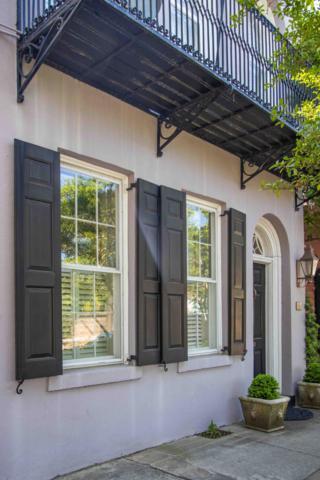 71 E Bay Street, Charleston, SC 29401 (#19014057) :: The Cassina Group