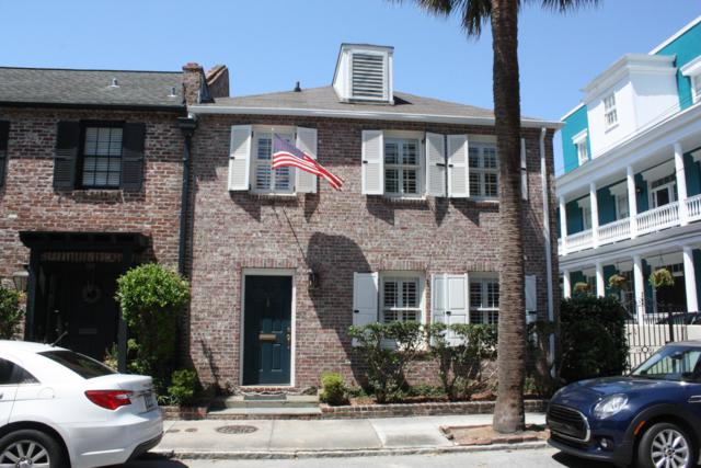 120 Queen Street, Charleston, SC 29401 (#19014162) :: The Cassina Group