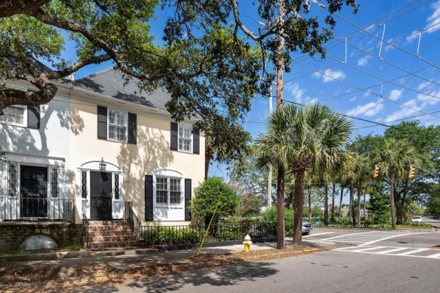 25 Rutledge Avenue, Charleston, SC 29401 (#19014208) :: The Cassina Group