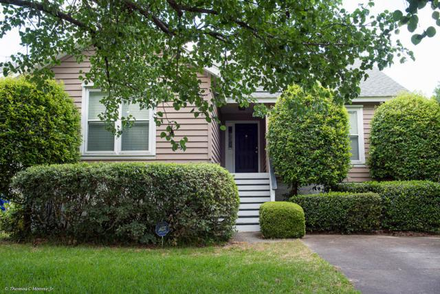 1528 Barquentine Drive, Mount Pleasant, SC 29464 (#19014301) :: The Cassina Group