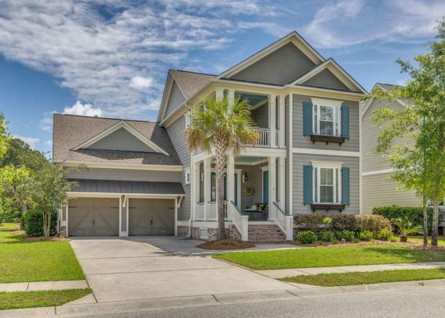 2809 River Vista Way, Mount Pleasant, SC 29466 (#19014355) :: The Cassina Group