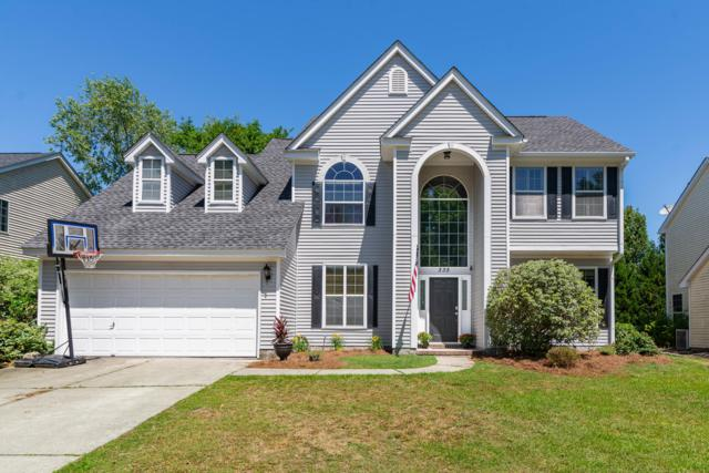 335 Old South Way, Mount Pleasant, SC 29464 (#19014399) :: The Cassina Group