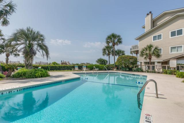 7 Seagrove Lane D, Isle Of Palms, SC 29451 (#19014411) :: The Cassina Group