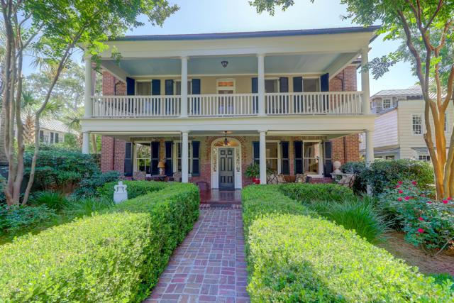 12 Limehouse Street, Charleston, SC 29401 (#19014424) :: The Cassina Group