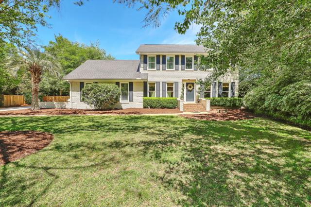 56 Rivers Point Row, Charleston, SC 29412 (#19014470) :: The Cassina Group