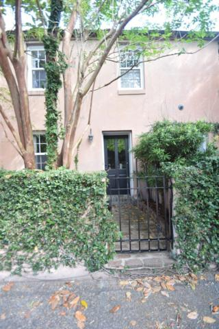 286 Meeting Street D, Charleston, SC 29401 (#19014494) :: The Cassina Group