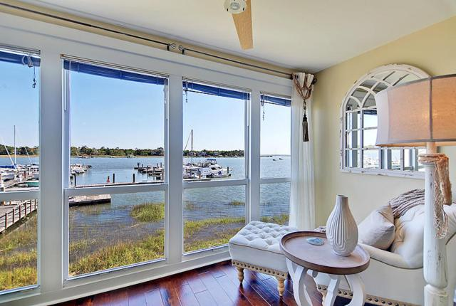 69 Mariners Cay Drive, Folly Beach, SC 29439 (#19014508) :: The Cassina Group