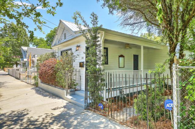 211 Fishburne Street, Charleston, SC 29403 (#19014514) :: The Cassina Group