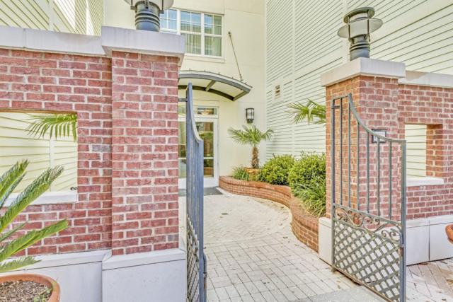 505/507 Village At Wild Dunes A 505/507, Isle Of Palms, SC 29451 (#19014563) :: The Cassina Group