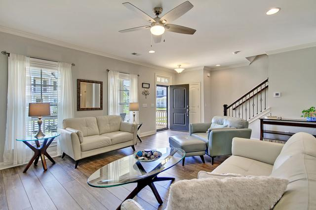 3432 Yarmouth Drive, Mount Pleasant, SC 29466 (#19014566) :: The Cassina Group