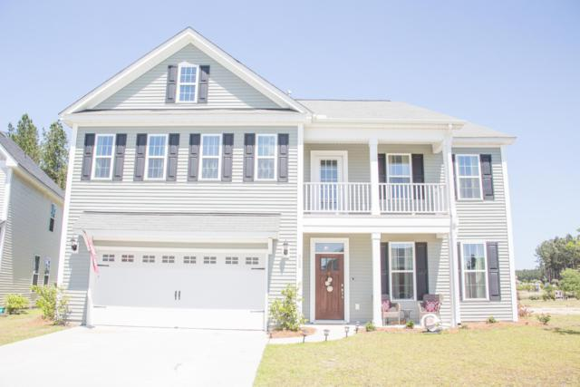 355 Saxony Loop, Summerville, SC 29486 (#19014568) :: The Cassina Group