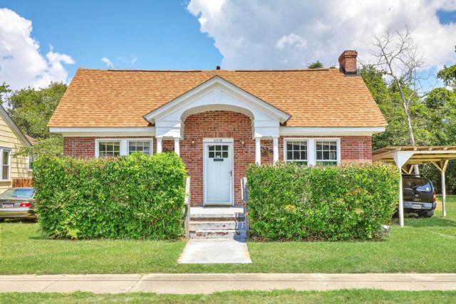 2318 Sunnyside Avenue, Charleston, SC 29403 (#19014569) :: The Cassina Group