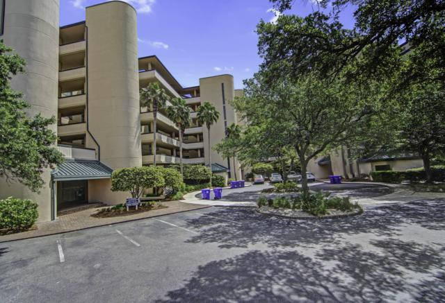 1110 Ocean Club #1110, Isle Of Palms, SC 29451 (#19014577) :: The Cassina Group