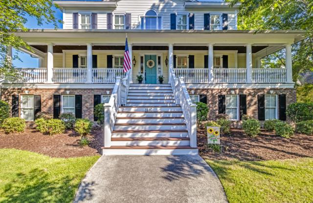 1697 Sewee Fort Road, Mount Pleasant, SC 29466 (#19014619) :: The Cassina Group