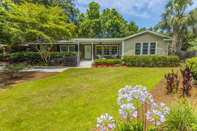 1498 Pocahontas Street, Mount Pleasant, SC 29464 (#19014639) :: The Cassina Group