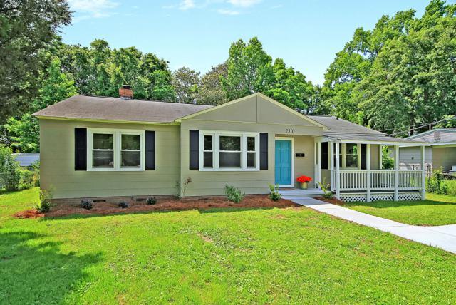 2510 Violet Avenue, North Charleston, SC 29405 (#19014657) :: The Cassina Group
