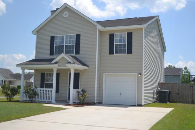 101 Concord Street, Goose Creek, SC 29445 (#19014664) :: The Cassina Group