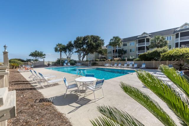 203 Port O Call Drive G, Isle Of Palms, SC 29451 (#19014680) :: The Cassina Group