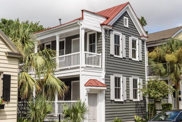 3 Kracke Street A, Charleston, SC 29403 (#19014685) :: The Cassina Group