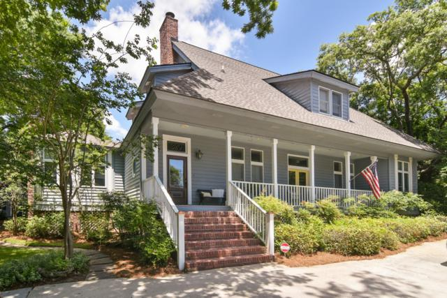 320 Mccants Drive, Mount Pleasant, SC 29464 (#19014696) :: The Cassina Group