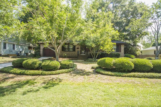 1455 Glencoe Drive, Mount Pleasant, SC 29464 (#19014751) :: The Cassina Group