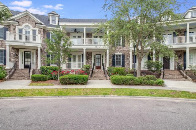 32 Grove Lane, Daniel Island, SC 29492 (#19014816) :: The Cassina Group
