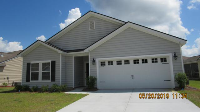 551 Mountain Laurel Circle, Goose Creek, SC 29445 (#19014827) :: The Cassina Group