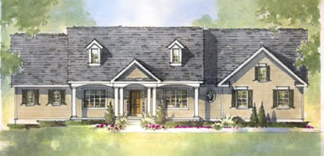 4251 Duck Club Road, Ravenel, SC 29470 (#19014833) :: The Cassina Group