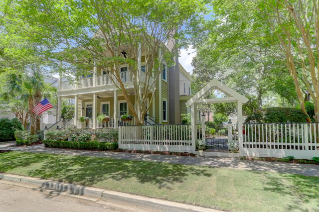 45 Sowell Street, Mount Pleasant, SC 29464 (#19014914) :: The Cassina Group