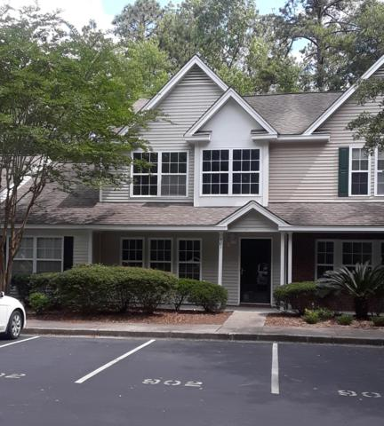 901 Pine Bluff Drive, Summerville, SC 29483 (#19014946) :: The Cassina Group