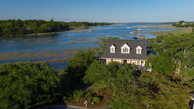 1458 Harborsun Drive, Charleston, SC 29412 (#19014957) :: The Cassina Group