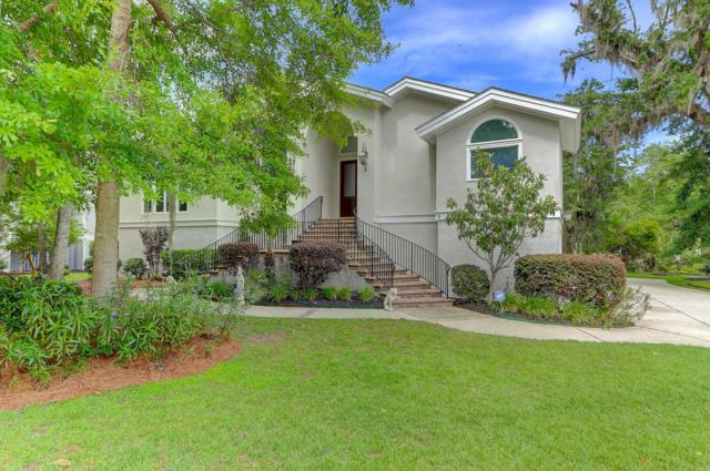 2128 Rookery Lane, Charleston, SC 29414 (#19014958) :: The Cassina Group