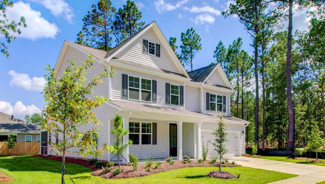 509 Kilarney Road, Summerville, SC 29483 (#19015007) :: The Cassina Group