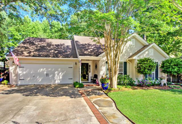 3217 Morningdale Drive, Mount Pleasant, SC 29466 (#19015031) :: The Cassina Group