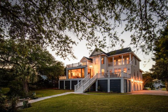 4193 Victory Pointe Drive, Mount Pleasant, SC 29466 (#19015053) :: The Cassina Group