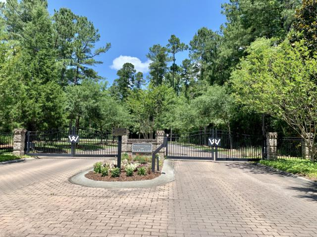 1211 Red Buckeye Court, Moncks Corner, SC 29461 (#19015113) :: The Cassina Group